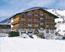 Hotel-Pension Hannes