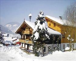 Harfenwirt Snow Homes