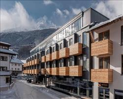 Garni Hotel Granat