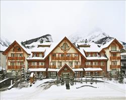 Canalta Lodge Banff