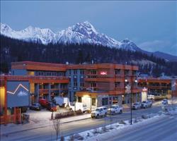 The Crimson Jasper Hotel