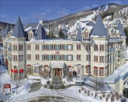 Marriott Residence Inn Tremblant