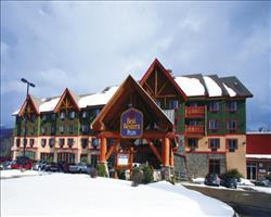Best Western Plus Fernie Mountain