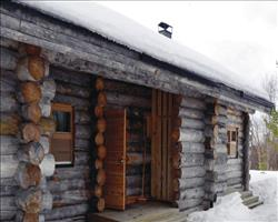 Ruka Log Cabins 3*