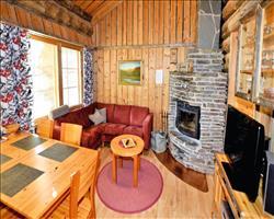 Ruka Log Cabins