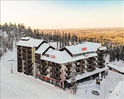 Ruka Ski Chalets