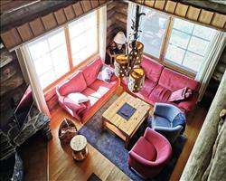 Ruka Log Cabins 4*