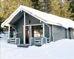 Salla Cabins