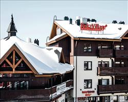 Ruka Village Ski Inn Hotel and Apartments