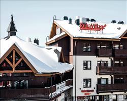 Ruka Village Ski Inn Hotel and Apartments