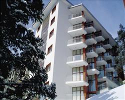 Hotel Dafovska