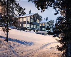 Linna Apartments