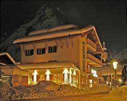 Anthony's Alpin Hotel