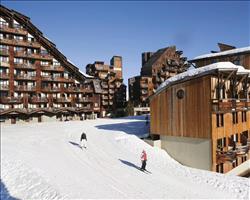 La Falaise Apartments