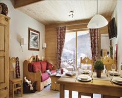 Les Grandes Alpes Apartments