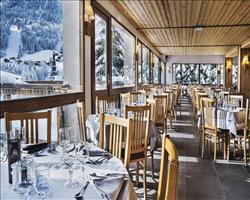 Hotel Alpen'Roc