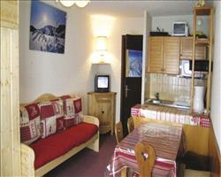 La Rosière Apartments