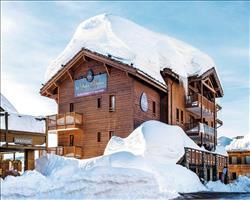 Hemera Lodge Apartments