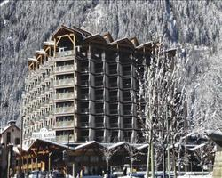 Hotel Eclectic Alpina