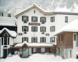 Hotel l'Arve
