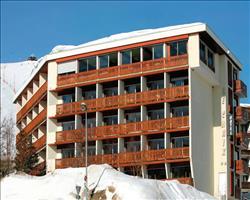 Hotel Le Chaix