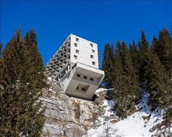 Hotel Le Flaine