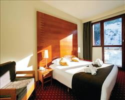 Hotel Terra Nova, Plagne Centre