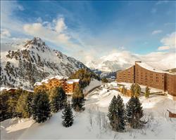 Hotel Altitude, Arc 2000