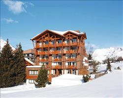 Hotel Souleil'Or