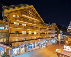 Hotel Chaudanne