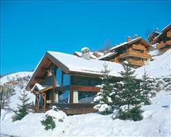 Chalet Sandy, Meribel