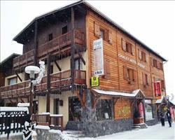 Hotel Alpage, Vars Sainte-Marie