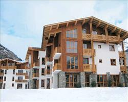 Balcons de Val Cenis Village Apartments