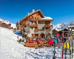 Hotel Village Montana, Tignes Le Lac