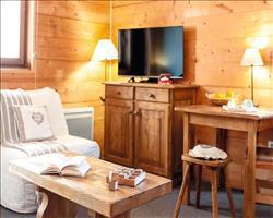 Alpina Lodge Apartments