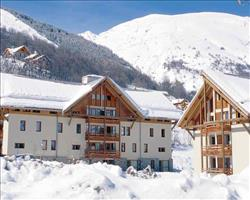 Chalets du Galibier Apartments