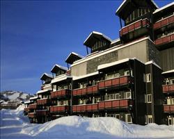 Stølstunet Apartments