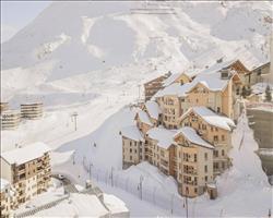 Hotel Le Taos, Tignes Le Lac