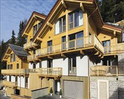 Chalet Carlina Hugo, Belle Plagne