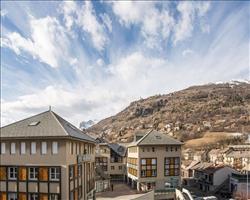 Hotel Vauban, Briancon