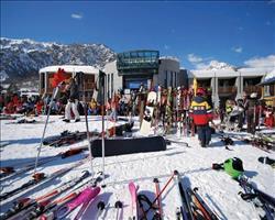 Hotel Rivé