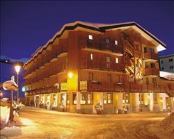 Hotel Excelsior Planet