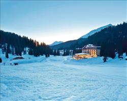 Golf Hotel & Spa