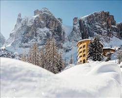 Hotel Kolfuschgerhof, Colfosco