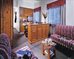 Hotel Miramonti, Corvara