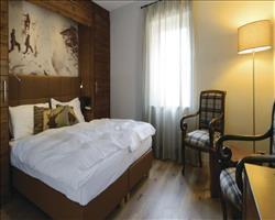 Hotel Gran Baita Villa Mitzi