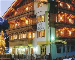 Hotel San Nicolò, Pozza di Fassa