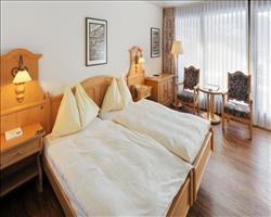 Eiger Apartments