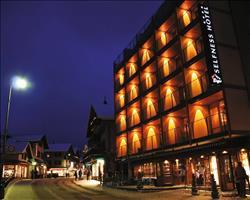 Hotel Eiger
