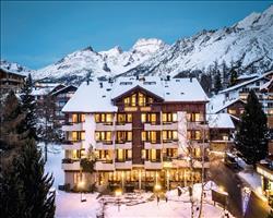Allalin Hotel